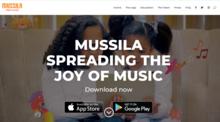 Mussila Music School