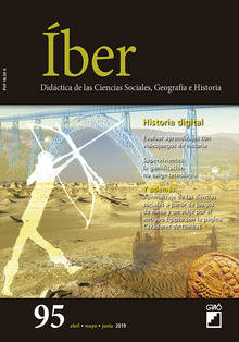 REVISTA IBER - 095 (ABRIL 19) - Historia digital