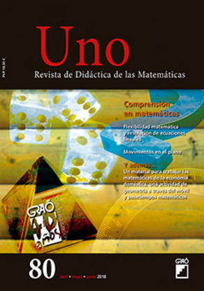 REVISTA UNO - 080 (ABRIL 18)