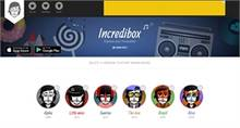 Materiales a examen: Incredibox