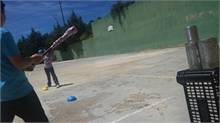 Lataball, una alternativa en la escuela rural